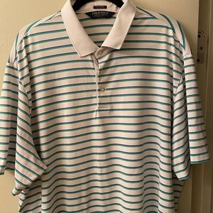 Men's XXL Ralph Lauren Performance Golf Polo